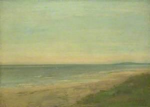 The Sea near Palavas