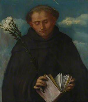 Saint Filippo Benizzi