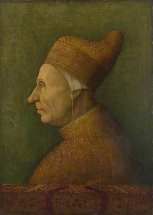 Doge Niccolò Marcello