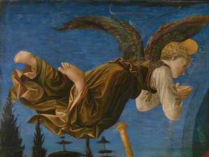Angel (Left Hand)