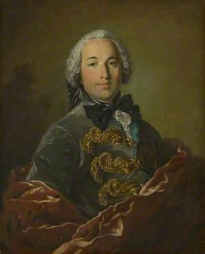 Jean Michel de Grilleau
