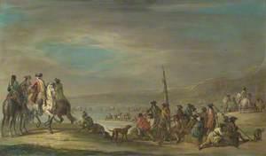 A Campaign Scene