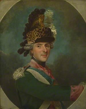 The Dauphin, Louis de France
