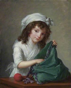 Mademoiselle Brongniart