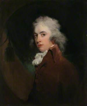 Portrait of the Hon. Peniston Lamb