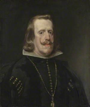 Philip IV of Spain