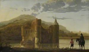 Ubbergen Castle