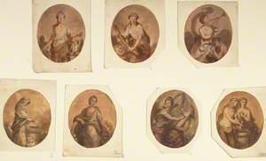 Sketches of Symbolic Figures