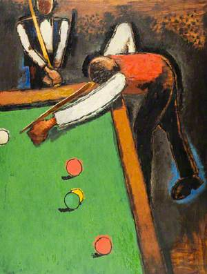 Snooker Players
