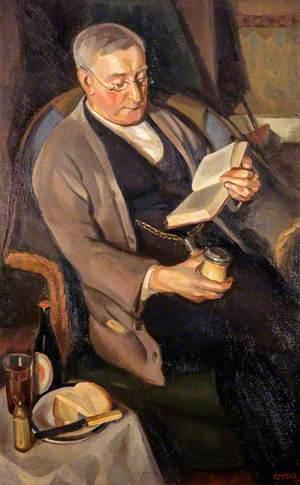 William McCall