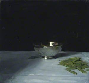The Lustre Bowl