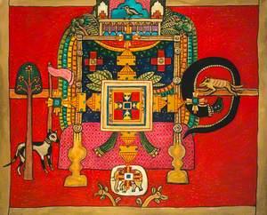 Meditations on Jain Cosmology No. 4