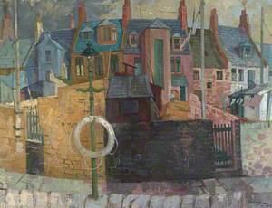 Fisher Houses, Arbroath