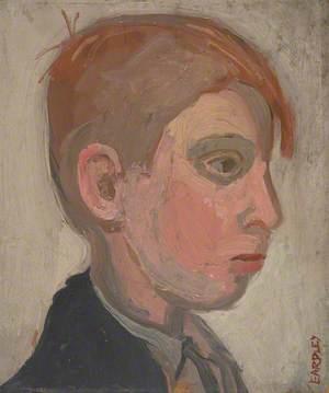 Boy's Head, 'A Glasgow Boy'