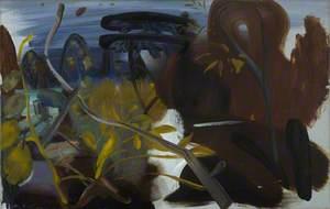 Tangled Pool, No. 10