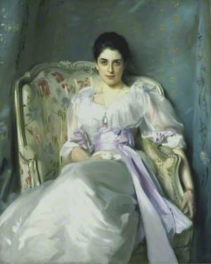 Lady Agnew of Lochnaw (1865–1932)