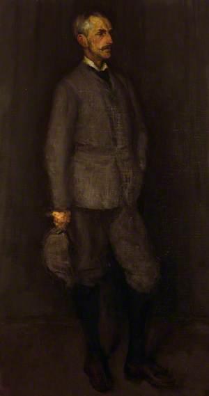 An Arrangement in Grey and Green: John James Cowan (1846–1936)