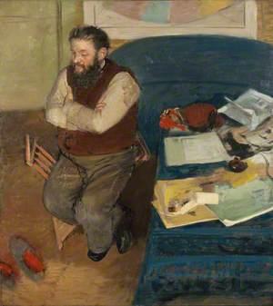 Diego Martelli (1839–1896)