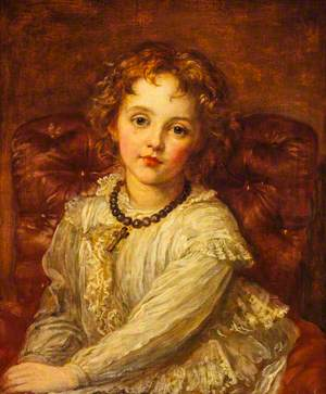Caroline Muriel Callander (c.1861–1932), Later Mrs Baird