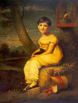 Zoe de Bellecourt