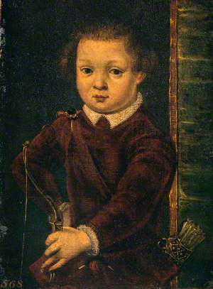 Garzia or Giovanni de' Medici