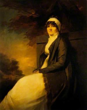 Zepherina Loughnan, Mrs Henry Veitch of Eliock