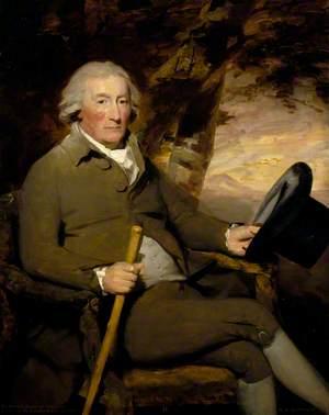 Sir Patrick Inglis (d.1817), 5th Baronet of Cramond