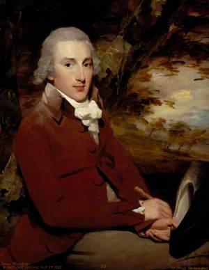 James Wauchope of Edmonstone (1767–1797)