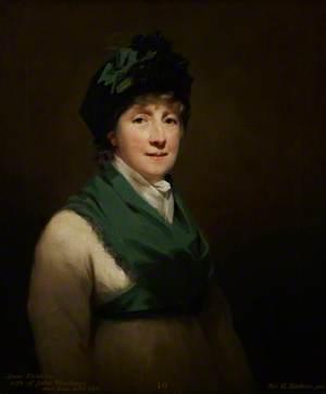 Anne Erskine (1740–1811), Mrs John Wauchope of Edmonstone