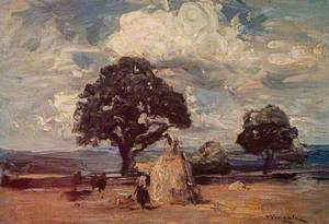 Stormcloud, Muthill