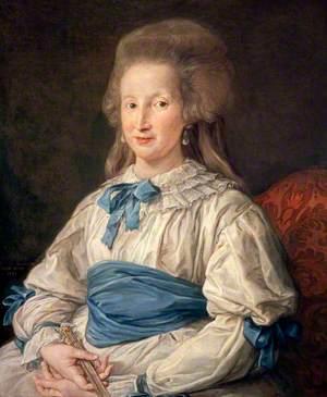 Princess Cecilia Mahony Giustiniani (1741–1789)