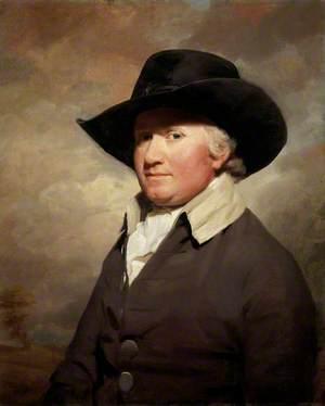David Hunter of Blackness (d.1809)