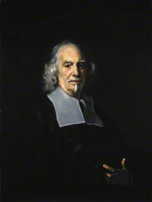 Gianlorenzo Bernini (1598–1680)
