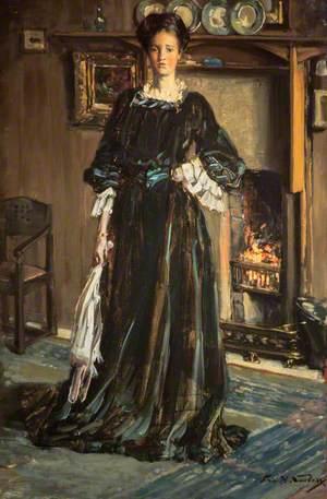 Eileen Lavery (1890–1935)