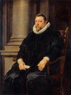 Petrus Pecquius (1562–1625)