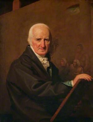 Sir Benjamin West (1738–1820)