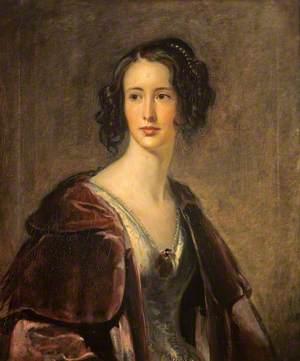 Katherine Monro (d.1868), Lady Steuart of Allanbank