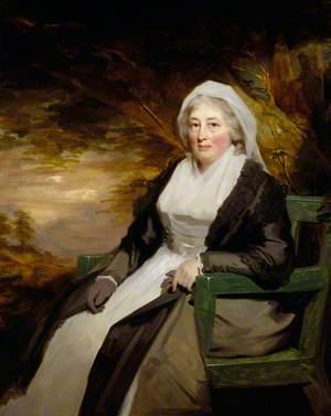 Christina Lamont Drummond (1735–1810), Mrs Campbell of Ballimore