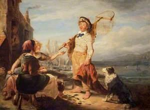 Fisher Folk
