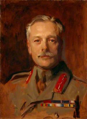 Douglas Haig (1861–1928), 1st Earl Haig, Soldier