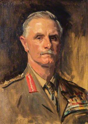 George Francis Milne (1866–1948), 1st Baron Milne, Field-Marshal