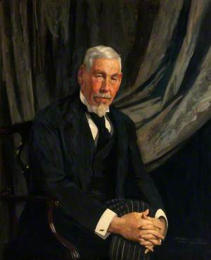 Sir John Struthers (1857–1925), Educationalist