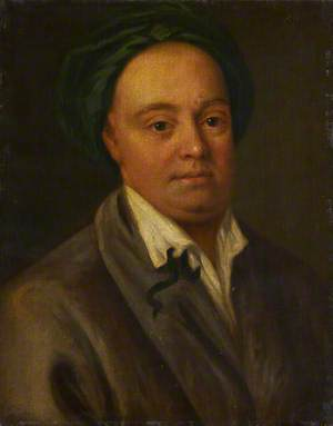 James Thomson (1700–1748), Poet