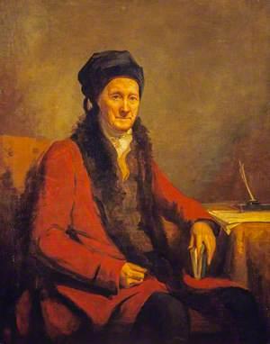Henry Mackenzie (1745–1831), Novelist and Essayist