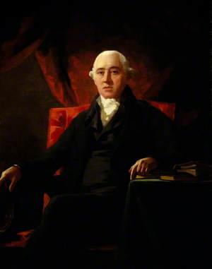 William Creech (1745–1815), Publisher and Lord Provost of Edinburgh