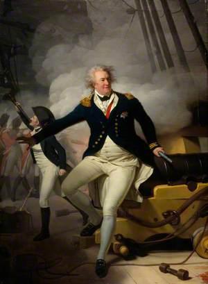 Adam Duncan (1731–1804), 1st Viscount Duncan of Camperdown, Admiral