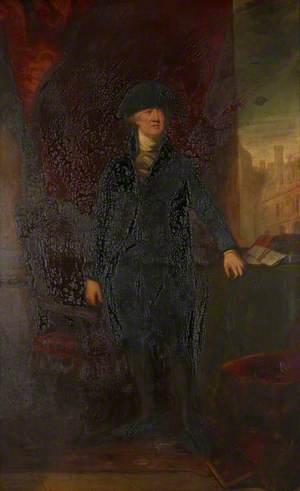 James Hamilton (1749–1835), Physician
