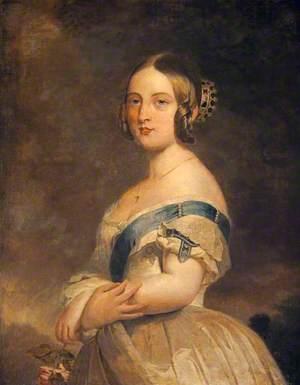 Queen Victoria (1819–1901), Reigned 1837–1901