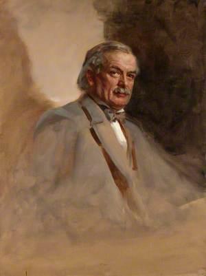 David Lloyd George (1863–1945), 1st Earl Lloyd-George of Dwyfor, Statesman