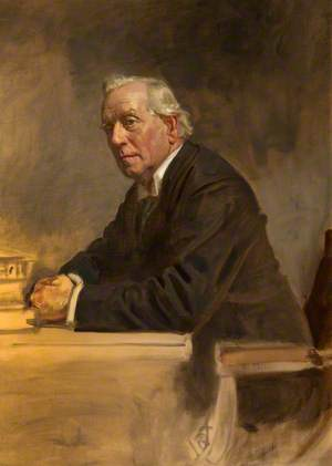 Henry Herbert Asquith (1852–1928), 1st Earl of Oxford and Asquith, Statesman
